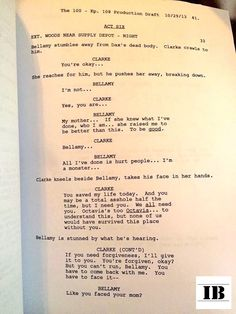 daytrip script; I'm pretty sure she didn't take his face in her hands until I saw that this is actually a draft.