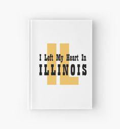 I Left My Heart In Illinois by viktor64