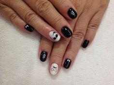 gentlemen on your nails