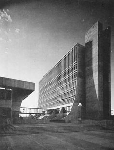 Mailman Center for Child Development, University of Miami, Florida, 1972 (Ferendino Grafton Spillis Candela)