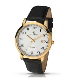 ACCURIST AC-7027 Mens Watch available from ICE Fine Jewellery