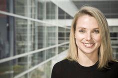 Executive - Marissa Mayer of Google / Yahoo!