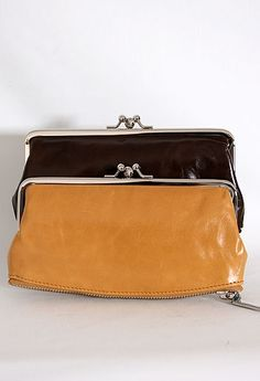 Millie Wallet with Bottom Zipper #privategallery #pgpackinglist