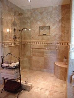 50 Best Master Bathroom Remodel Design Ideas - 50homedesign.com