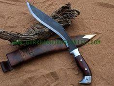 15″ Sirupate Eagle Kukri Knife | Pioneers in providing best Gurkha ...