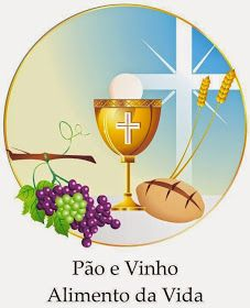 The symbols in this picture culturally represent the catholic faith. First Communion Cards, First Communion Decorations, Première Communion, First Holy Communion, Church Banners Designs, Religious Images, Frame Clipart, Corpus Christi, Communion Invitations