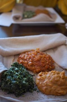 Ethiopian food recipes ethiopian foods pinterest 17 delicious ethiopian dishes all kinds of eaters can enjoy forumfinder Images