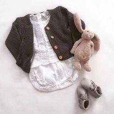Blouse et bloomer bébé été 2016 dentelle TOCOTO VINTAGE. Mode enfant, mode bébé rétro, vintage. Mode bébé. Baby fashion l www.little-home.fr