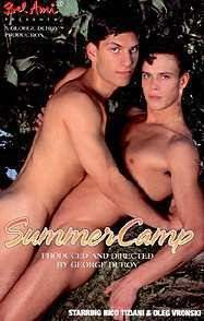 Summer Camp, Bel Ami VHS Tape (VHS, classic gay adult video) - Tim Hamilton and Chris Cameron are long the men from Slovaka interviewed and filmed naked and masturbate for the camera for Marty Stevens. In original box, classic VHS. Film Movie, Movies, Tape, Interview, Cinema, It Cast, Classic, Summer, Men