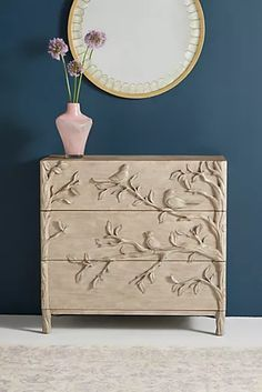 Unique Dressers & Armoires | Anthropologie