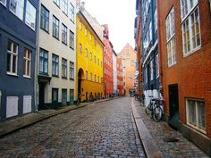 """Recently, the Global Green Economy Index gave Copenhagen the title of """"greenest city in the world"""" with a perfect score of 100"""