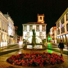 Ponta Delgada i Azores