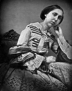 Her Royal Highness Princess Eugenie of Sweden and Norway (1830-1889)