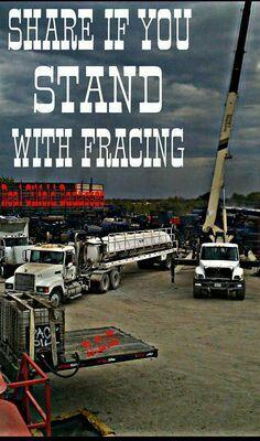 I support frac Oilfield Trash, Oilfield Wife, Oil And Gas Magazine, Oil Field, Drilling Rig, Husband Love, True Stories, Texas, Peterbilt