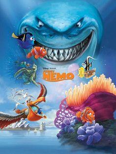 Findet Nemo Kinder eBook