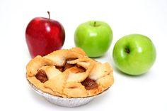 Individual Apple Pie Pictures Of Presents, Individual Apple Pies, Healthy Chef, Delivery, Meals, Fresh, Food, Meal, Essen