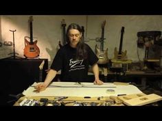 How to Design Your Own Guitar - Overview - YouTube