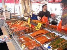 pino l - Bergen mercato del pesce -Recensioni dell'utente - TripAdvisor