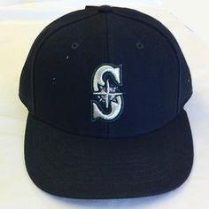 Mariners Adjustable Hat