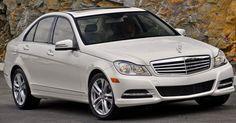 2012-Mercedes-Benz C-Class--Wonder-wanita-to-the-penyelamatan BB