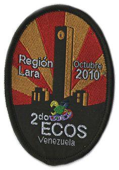 2do Ecos Lara. Octubre 2010.