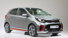 New Kia Picanto v3.0: meet Korea's slickest city car yet