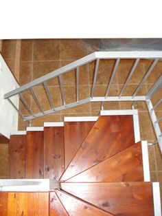 U turn 180 degree stair drawings l p l pinterest for Medidas de escaleras interiores