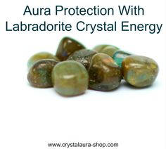 Visit www.crystalaura-shop.com