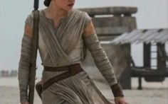Daisy Ridley Star Wars Wallpaper Mobile