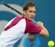 Florian Mayer: is fighting for his comeback
