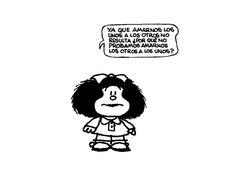 Genial Mafalda