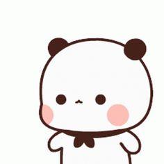 Cute Panda Wallpaper, Bear Wallpaper, Cute Disney Wallpaper, Cute Cartoon Wallpapers, Cute Couple Comics, Cute Couple Cartoon, Cute Cartoon Characters, Cute Cartoon Pictures, Pokemon Pictures
