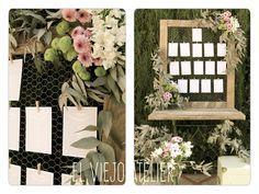 #bodas #decoracionbodas #wedding #weddingideas #ideasbodas #seating #seatingplan