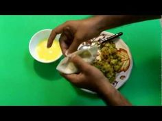 Bangladeshi Recipe Video - how to make shingara. Thank you for repinning it