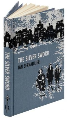 The Silver Sword by Ian Serraillier, a fantastic war time story for upper KS2 love this book