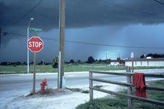 Alex Webb USA. Immokolee, FL. 1988.