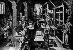 Het drukken - Gedrukt in Maastricht