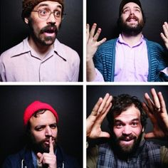 """mewithoutYou - one of my favorite bands, mewithoutYou is about to drop their fifth album """"Ten Stories"""". Their sound spans many genres and their songs tackle issues of faith, self doubt, love, and life in general."""