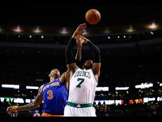 Jared Sullinger 19 points vs New York Knicks 12/13/2013 - Highlights - [HD]