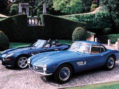 BMW Z8 and 507 Bmw Z8, Luxury Sports Cars, Sport Cars, Vs Sport, Corvette, Lamborghini, Bmw 635 Csi, Bmw Vintage, Automobile