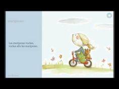mariposas - YouTube