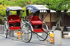 VIDA Foldaway Tote - Waiting for the Rickshaw by VIDA R9E1Oy