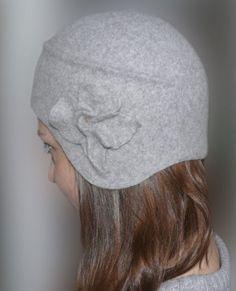 шапка с ушками, шапочка, валяние из шерсти, валяние