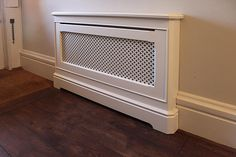 Windsor radiator cover