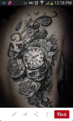 https://flic.kr/p/BbUaGW   Japanese Tattoo   japanese tattoo, japanse tattoo, oude japanse tatoeages   www.popo-shoes.nl