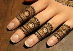 Finger Mehendi Designs, Henna Tattoo Designs Simple, Full Hand Mehndi Designs, Mehndi Designs 2018, Modern Mehndi Designs, Mehndi Design Pictures, Mehndi Designs For Beginners, Mehndi Designs For Girls, Henna Designs Easy