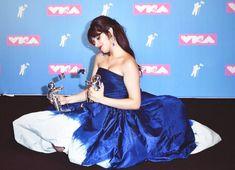 She deserved them Havana, Divas, Strapless Dress Formal, Formal Dresses, Fifth Harmony, Camilla, Woman Crush, My Girl, Ball Gowns