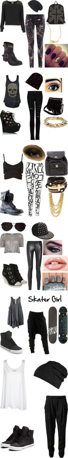 """""""Swag"""" by djswaggerbrat on Polyvore"""