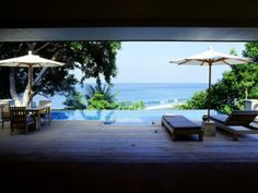 Trisara Phuket Resort in Thailand Thailand Honeymoon, Phuket Thailand, Honeymoon Destinations, Thailand Travel, Wonderful Places, Great Places, Beautiful Places, Phuket Resorts, Hotels And Resorts