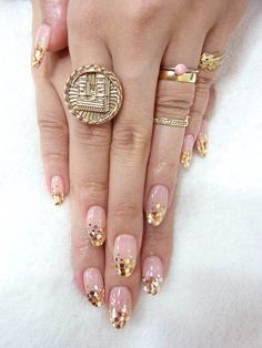 Cute Nail Arts of the Month